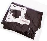 Підшоломник балаклава, маска Скелет (MS-4832) Чорно-білий, фото 4