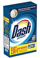 Порошок для стирки универсального белья Dash Classico 114 стир