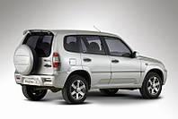 Коробка передач Chevrolet Niva