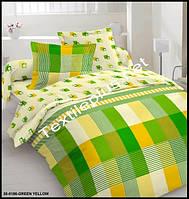 Одеяло стеганое фабричное