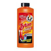 Средство для чистки труб Tytan 500 г гранулы