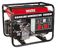 Генератор бензиновый Hecht GG 3300 h4tHecht Gg 3300, КОД: 1138466