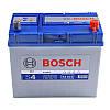 Аккумулятор автомобильный Bosch S4 021 45Аh 0092S40210
