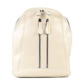 Рюкзак кожаный Casa Familia S10-8900-02 серая