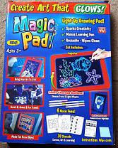 Планшет для рисования 3D Magic Pad / Рисуй Светом, фото 2