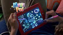 Планшет для рисования 3D Magic Pad / Рисуй Светом, фото 3