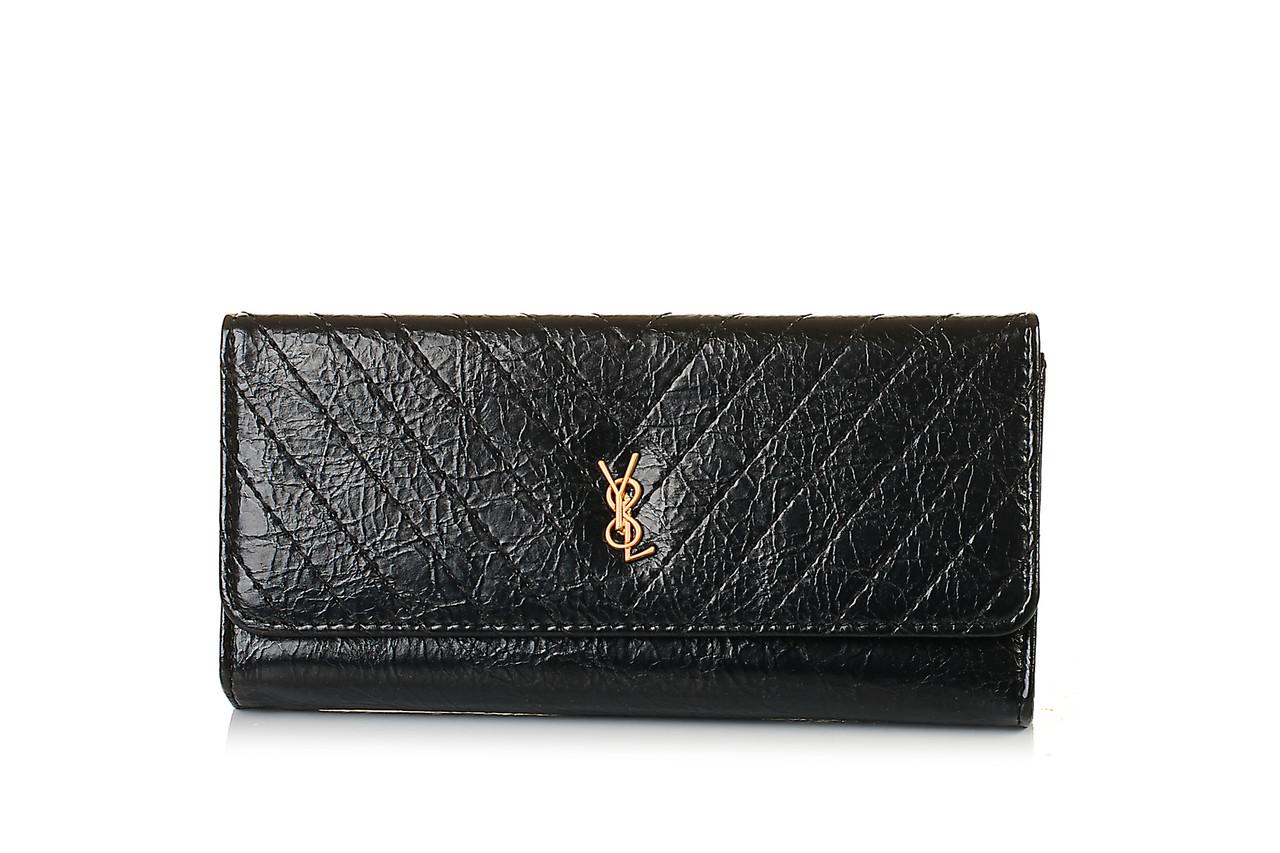 Кошелек Casa Familia S10-5005-01 black