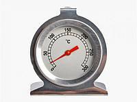 Термометр/градусник для духовки 0-300 градусов - стальной