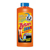 Средство для чистки труб Tytan 500 мл гель