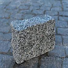Бруківка гранітна колота 100х100
