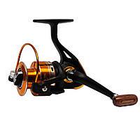 Катушка спиннинговая Fishing Reel YF4000B 10+1BB ПФ