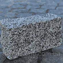 Бруківка гранітна колота 200х100