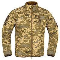 Куртка демисезонная утепленная P1G-Tac® SILVA-Camo - MM-14, фото 1