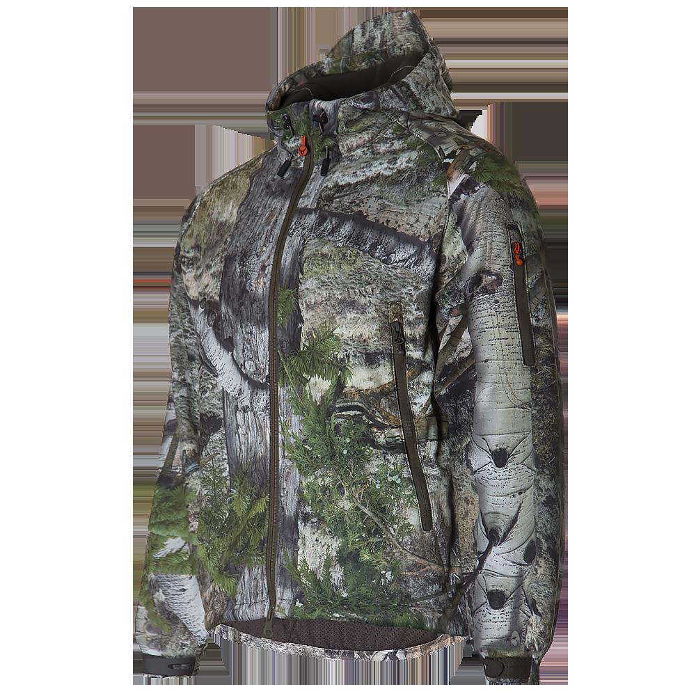 Маскировочный костюм охоты и рыбалки StormWall PRO Sequoia 994 (размер М)