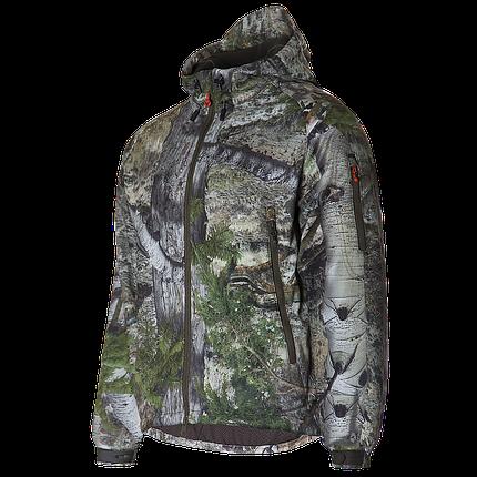 Маскировочный костюм охоты и рыбалки StormWall PRO Sequoia 994 (размер М), фото 2