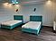 Односпальная кровать Борно 90х200 с механизмом Novelty™, фото 2