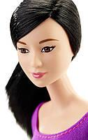 Кукла Барби Подвижная артикуляция 22 точки - Barbie Made to Move Asha DHL84, фото 4