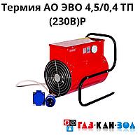 Теплова гармата Термія ЕВО 4,5/0,4 ТП (230В)Р