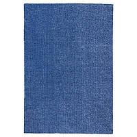 Инфракрасный коврик с подогревом LIFEX WC 50х100 (синий), фото 1