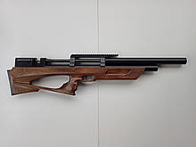 Пневматика РСР буллпап Corsair  многозарядная калибр 9 мм