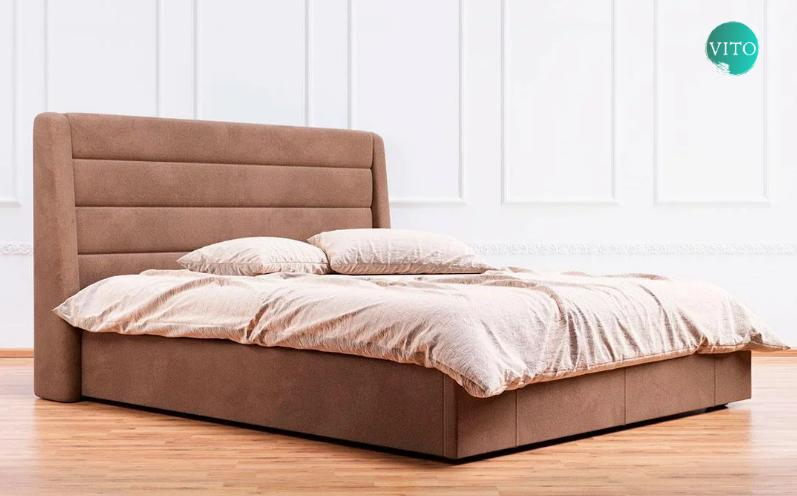 Кровать Римо с подъемным механизмом Novelty™