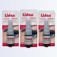 """Клей для ресниц """"Lidan"""" - eyelash adhesive"""