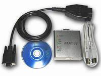 ELM327 - Набор программ для диагностики автомобилей