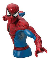 Копилка - Фигурка Spider Man Человек Паук 17см BL SP25.06