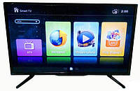 Телевизор LED backlight tv L 42 SMART TV + T2 .Оператиная память 1 Гб. Встроенная память 8 Гб
