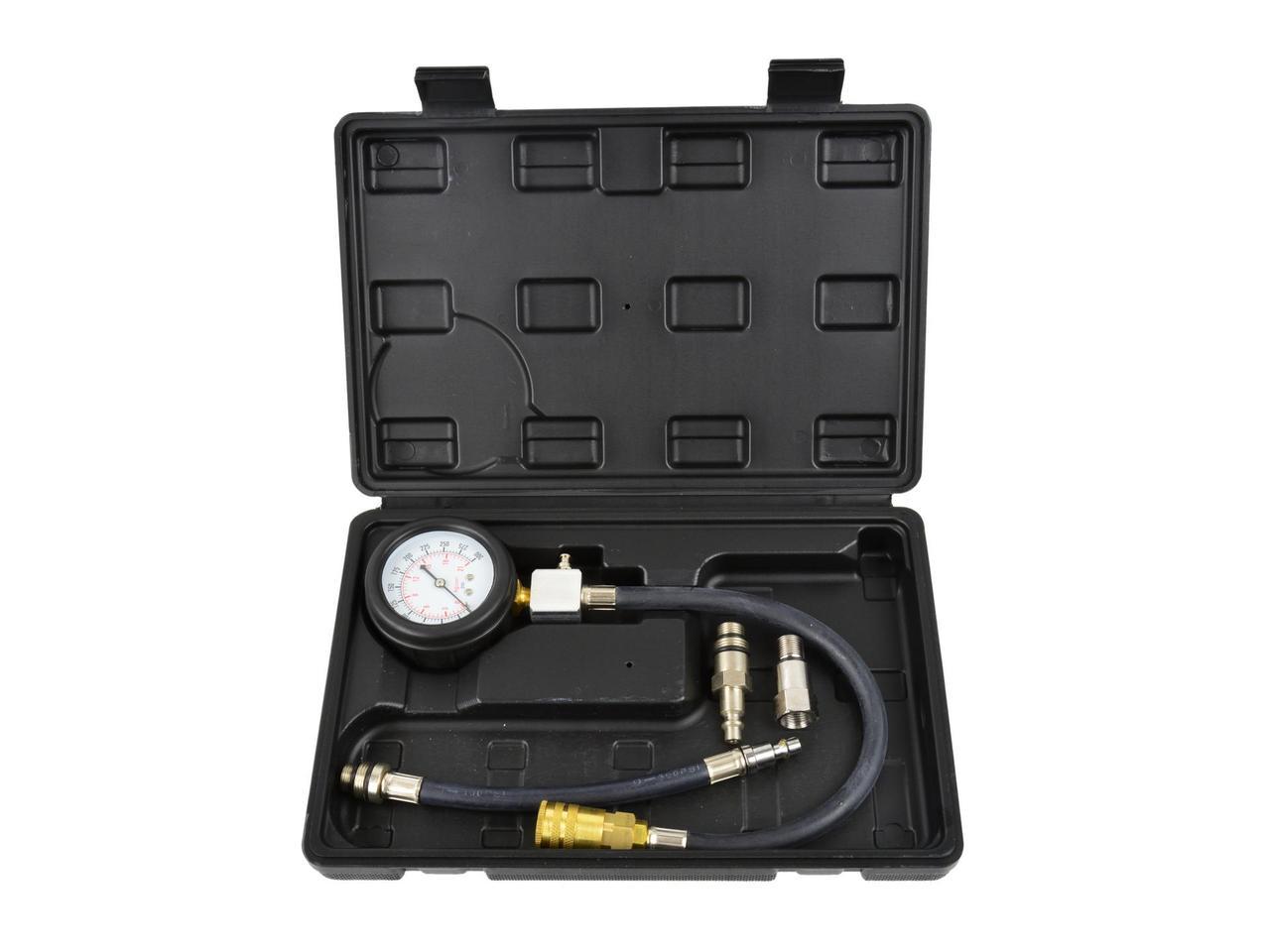 Компрессометр для бензинових двигунів GEKO G02504