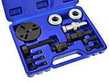 Набор для де/монтажа компрессора кондиционера GEKO G02675, фото 3