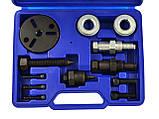 Набор для де/монтажа компрессора кондиционера GEKO G02675, фото 2