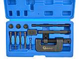 Набір для расклепки /склепки мотоцикл. ланцюгів GEKO G02682, фото 2
