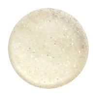Сухие блестки 50 гр. 0,2 мм белые радужные