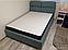 Кровать Манчестер без подъемного механизма Novelty™, фото 5