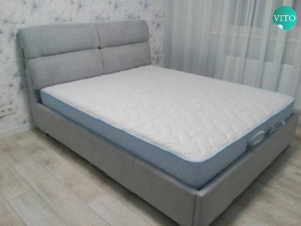 Кровать Манчестер с подъемным механизмом Novelty™