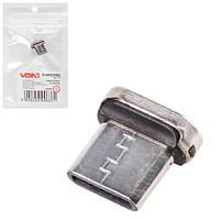 Адаптер для магнитного кабеля VOIN 6101C/6102C, Type C, 3А (VP-6101C/6102C), фото 1