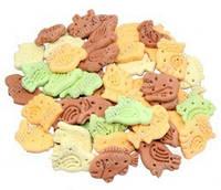 Печенье лакомство для собак фигурные крокеты Мix 950гр