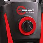 Мойка высокого давления 2200 Вт,110-165 bar INTERTOOL DT-1507, фото 8