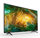 Телевизор Sony KD49XH8096BR, фото 2