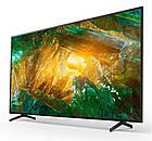 Телевизор Sony KD49XH8096BR, фото 3