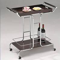 Столик сервировочный Onder Mebli SC-5090 со съемным подносом