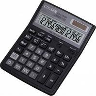 Калькулятор Citizen SDC-395N 14319240мм 16 розряд
