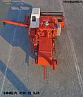 Макет масштабный комбайна зерноуборочного НИВА СК-5 М1, фото 5