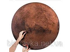 Настольные паззлы из 1000 штук Марс