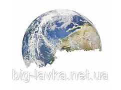 Настольные паззлы из 1000 штук Планета Земля