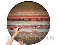 Настольные паззлы из 1000 штук Юпитер