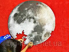 Настольные паззлы из 1000 штук Луна