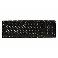 Клавиатура ноутбука Acer Aspire V5-552/V5-573 подсветка, черный, без фрейма (KB310029)