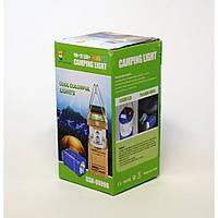 Фонарь кемпинговый gsh-8009b, фото 1